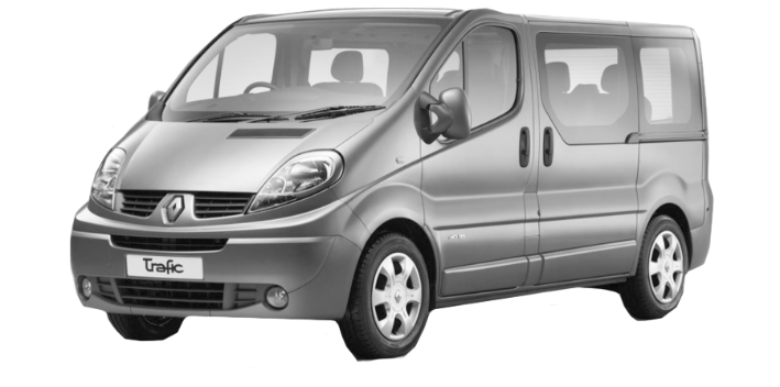 9 seater car hire alicante airport