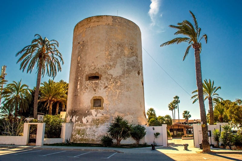 car hire in cabo roig spain